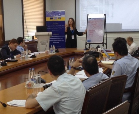 Seminar on Country-by-Country Reporting (CbCR) – the legal stipulations of the OECD and EU