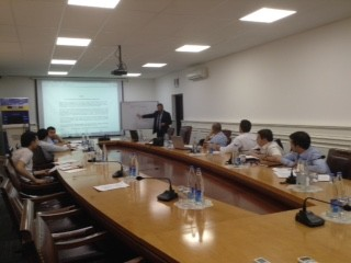 Training of trainers courses - Advanced training in Transfer Pricing