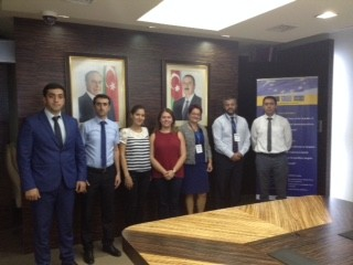 Training of trainers courses – Advanced training in Transfer pricing and International Taxation